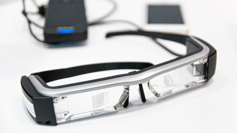Google Glass zakazane w kasynach